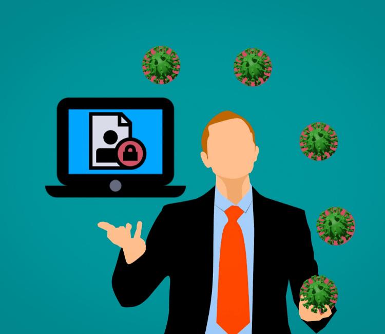 Data Protection and Coronavirus