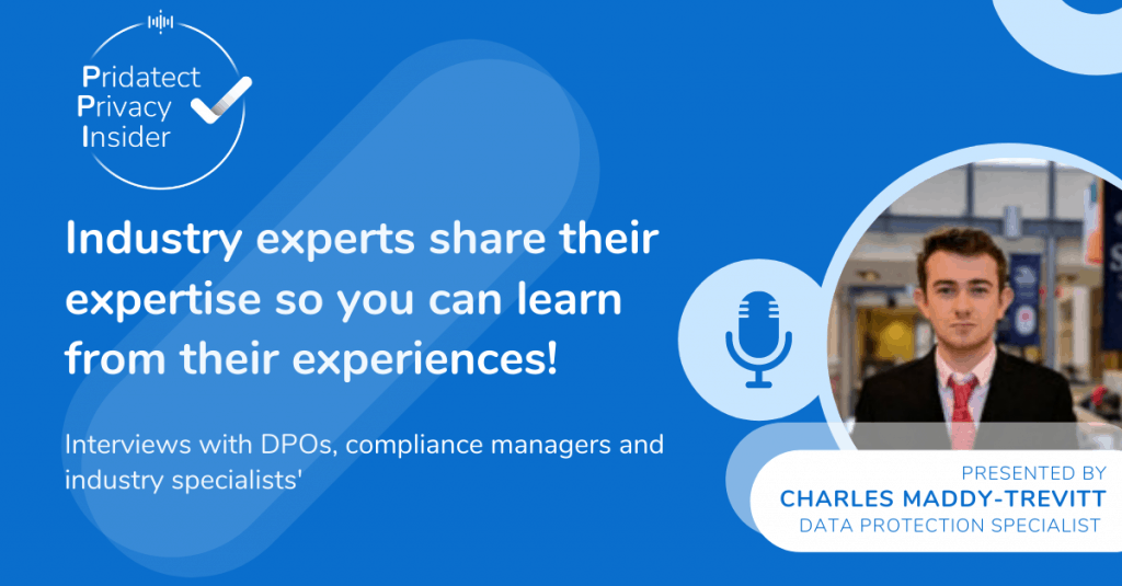 data protection compliance podcast